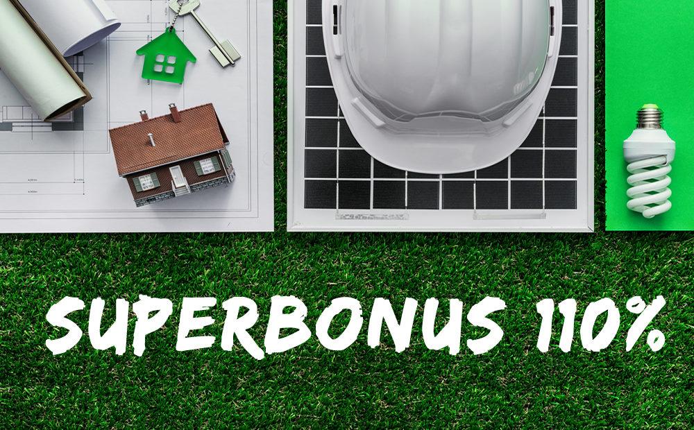 Superbonus 110%: Ecco I Servizi E I Prodotti Offerti Da UniCredit